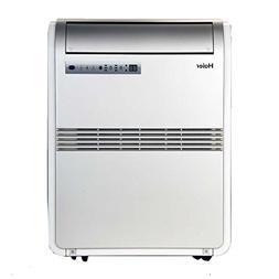 Haier HPRB08XCM 8,000 BTU Portable Air Conditioner Window AC