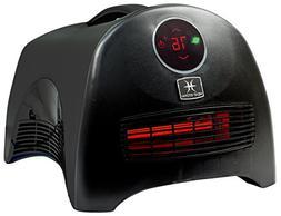 Heat Storm HS-1500-ISA Portable Infrared Heater, 1500 watts,