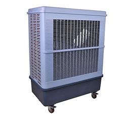 Hessaire MFC18000 8,500 CFM Portable Evaporative Cooler