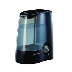 Honeywell HWM705B Filter-Free Warm Moisture Humidifier, Blac