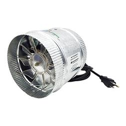Hydroplanet™ 6 Inch Duct Booster Fan,Exhaust Fan High Cfm,