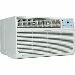 Keystone KSTAT10-1C 10000 BTU 115V Through-The-Wall Air Cond