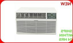 Koldfront 8 000 Btu Through The Wall Heat Cool Air