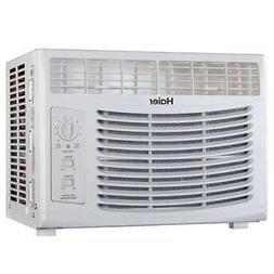 NEW - Haier 5100 BTU 115V Window Mounted Air Conditioner AC