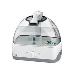 Perfect Aire PAU13 Tabletop Cool Mist 1.3 Gallon Ultrasonic