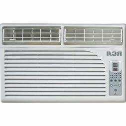 RCA RACE6001 6,000 BTU 115V Window-Mounted Air Conditioner w