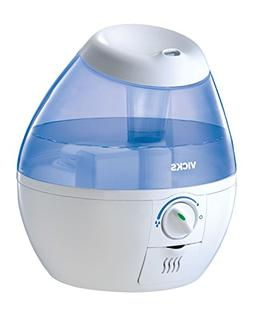 Vicks Mini Filter Free Cool Mist Humidifier Small Humidifier