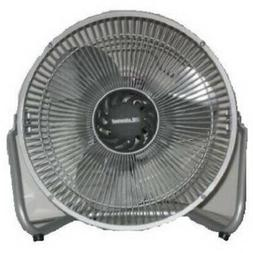 Westpointe HVF9-RP 9-Inch High-Velocity Personal Fan