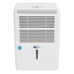 Whynter RPD-501WP Energy Star Portable Dehumidifier with Pum