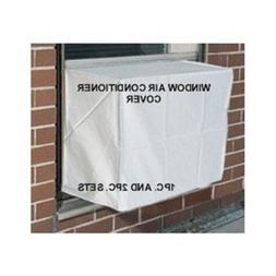 Window Air Conditioner Cover - Window/thru Wall - Outdoor -