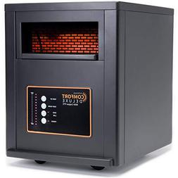 AirNmore Comfort Deluxe with Copper PTC, Infrared Space Heat
