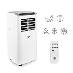 JHS 8,000 BTU Portable Air Conditioner Portable AC Unit, A01