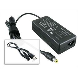 65w AC Power Adapter Supply Cord Charger For Acer ASPIRE Tim