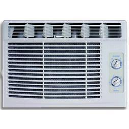 ac racm5005 5000 btu window air conditioner