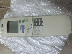 AC Remote Control Use For Sanyo KS0951 KS1251 KS1852 DC INVE