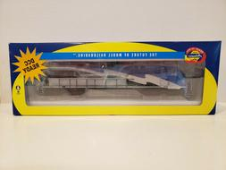 Athearn AC4400 GE General Electric Demo Unit DC and sound #2