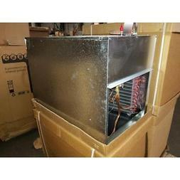 ASPEN ACS24C34145T000 2 TON AC/HP DEDICATED HORIZONTAL CASED