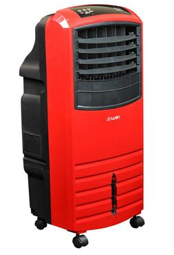 Newair Af-1000R Portable Evaporative Cooler, Red