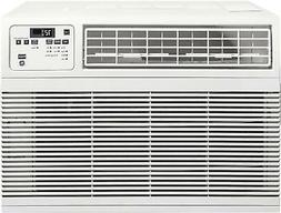 """GE AHM24DY 27"""""""" Energy Star Qualified Air Conditioner with 2"""