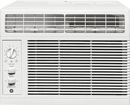 "GE AHV05LW 17"" Window Air Conditioner with 5,050 BTU Cooling"