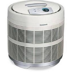 Air Cleaner Purifier Large Space Big Room Improvement White