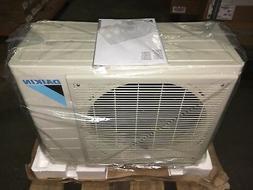 Daikin Air Conditioner 12,000 BTU Heat Pump 15 Seer RXN12NMV