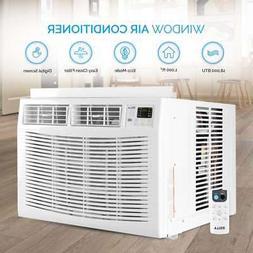 DELLA Air Conditioner 18000 BTU AC Window Mounted W/ Remote