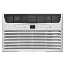 FRIGIDAIRE Air Conditioner,5000 BtuH Cooling, FFRE053ZA1, Wh