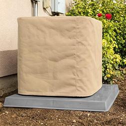 SugarHouse Outdoor Air Conditioner Cover - Premium Marine Ca
