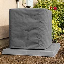 SugarHouse Outdoor Air Conditioner Cover - Ultimate Sunbrell