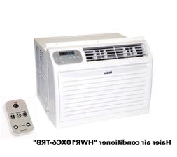 Haier Air Conditioner AC,10,000 BTU,with Remote Control,New