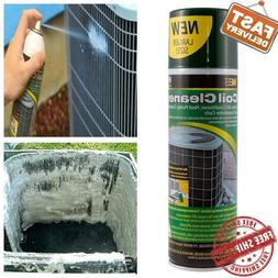 Air Conditioner Cleaner Foaming Sprayer AC-Safe Coil Condens
