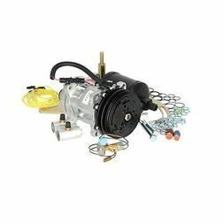Air Conditioner Compresser Conversion Kit John Deere 7700 40