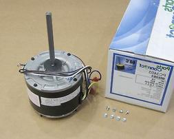 Air Conditioner Condenser Fan Motor 1/6