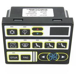Air Conditioner Controller 14541344 14631179 For Volvo Excav