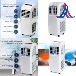 air conditioner cooling fan 8 000 btu