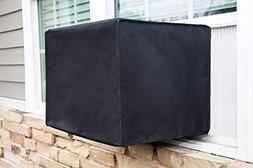 WOMACO Air Conditioner Cover, Universal Veranda AC Defender