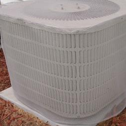 Air Conditioner Cover - Keeps Leaves and Grass Out - Heavy D