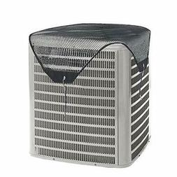 YINTZ Air Conditioner Cover- AC Cover Mesh Leaf Guard All Se