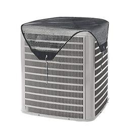 Air Conditioner Cover AC Cover Mesh Leaf Guard All Season Un