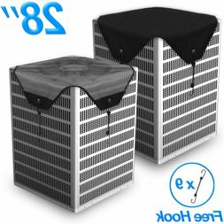 Timechee Air Conditioner Cover All Season,AC Covers for Outs