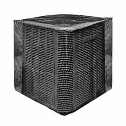 TRELC Air Conditioner Cover, All Seasons Mesh Air Conditione