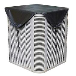 YOULERBU Air Conditioner Cover Universal Waterproof AC Defender Durable AC Cover for Outside Units