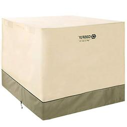 Air Conditioner Cover for Outside Units-Durable AC Cover Wat