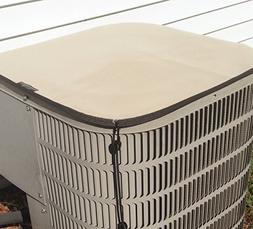 Heavy Duty Waterproof Trane Air Conditioner Cover - Premier