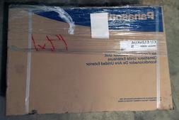 Panasonic Air Conditioner CU-E12NKUA Outdoor Unit Energy Sta