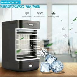 Air Conditioner Fan Cooling Humidifier Bedroom Portable Arti