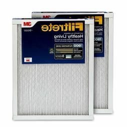 AIR CONDITIONER FURNACE AC FILTER SMART MPR 1900 20X30X1 14X