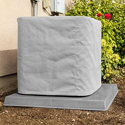 "Outdoor Air Conditioner Cover 26""x26""x26"" - Premium Marine C"
