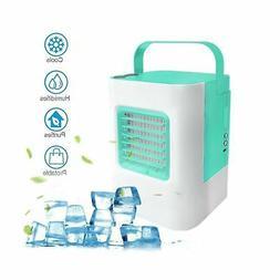 MOSTOP Air Conditioner Mini Portable Air Conditioner Energy